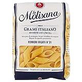 La Molisana Pasta Pennoni Rigati N°21, 500g