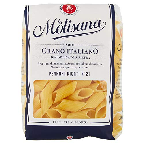 la Molisana Pennoni Rigati N°21 500 g