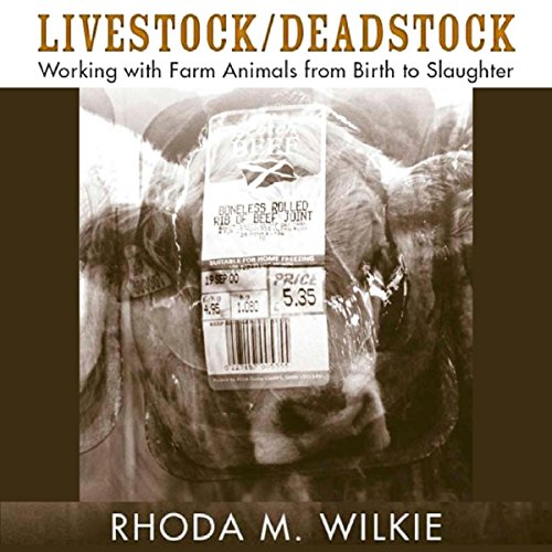 Livestock/Deadstock cover art