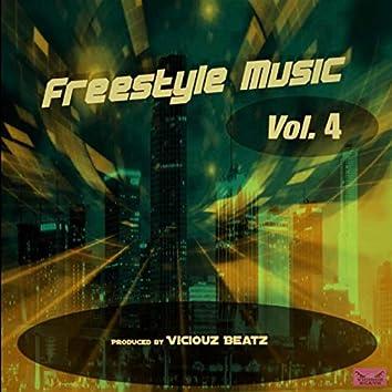 Freestyle Music, Vol.4