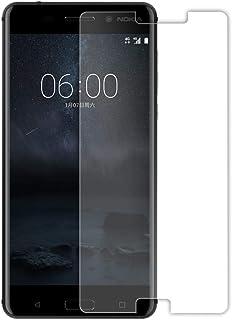 نوكيا 5 AKD 2.5D لاصقة حماية زجاجية - شفاف