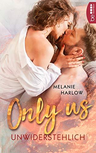 Only Us - Unwiderstehlich (Cloverleigh-Farms-Romance-Reihe 1)