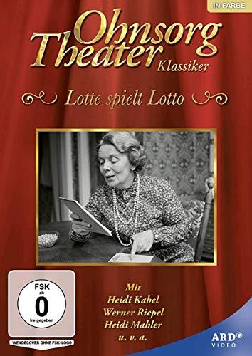 Ohnsorg Theater - Klassiker: Lotte spielt Lotto