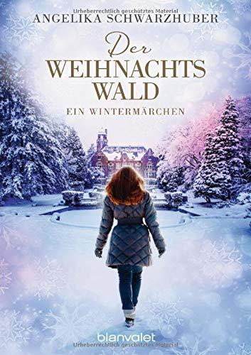 Der Weihnachtswald: Ein Wintermärchen