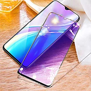 Phone Screen Protectors - For OPPO Realme 5 Pro Glass Anti Blue Tempered Glass Screen Protector For OPPO Realme 5 5Pro Ful...