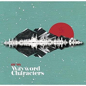 Wayword Characters