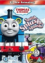 Best thomas and friends splish splash splosh dvd Reviews