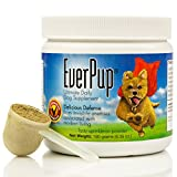 EverPup Ultimate Daily Dog Supplement with Glucosamine, Prebiotics, Probiotics, Apoptogens, Vitamins and Minerals for Healthy Joints, Immunity, Digestion, Skin Health