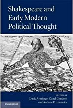 [Shakespeare and Early Modern Political Thought] [Author: x] [September, 2009]