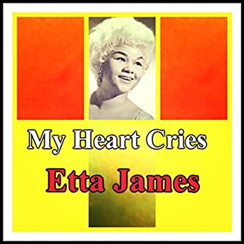 My Heart Cries (feat. Harvey Fuqua)
