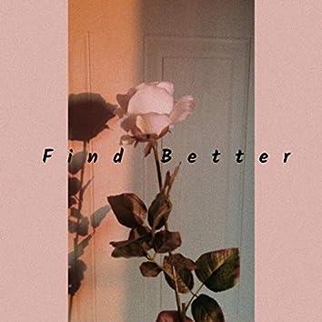 Find Better