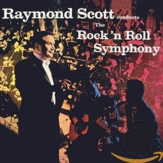 Raymond Scott conducts The Rock 'n Roll Symphony