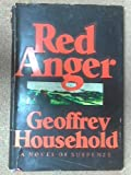 Red Anger 0140045228 Book Cover