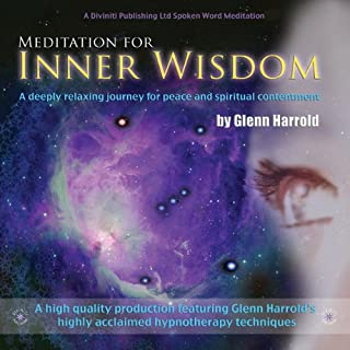 Meditation for Inner Wisdom cover art