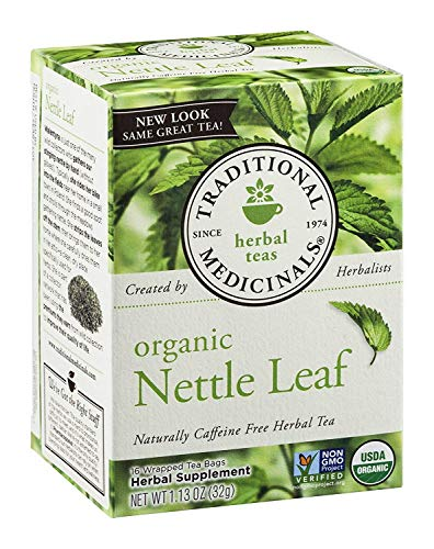Top 10 nettle infusion tea for 2020