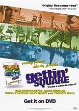 Gettin' Square Movie Poster (27 x 40 Inches - 69cm x 102cm) (2003) -(Sam Worthington)(David Wenham)(Timothy Spall)(Freya Stafford)(Gary Sweet)