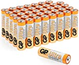 AA Batteries |Pack of 40|GP Batteries|Superb operating time| 1.5V - Mignon - LR06