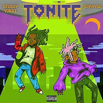Tonite (feat. SoFaygo)