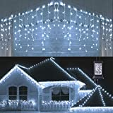 10 Best Icicle Lights for Christmas