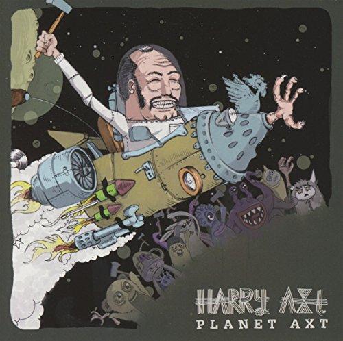 Planet Axt