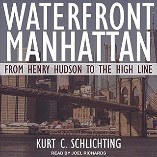 Waterfront Manhattan cover art