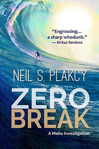 Zero Break: A Mahu Investigation (Mahu Investigations Book 6) (English Edition)