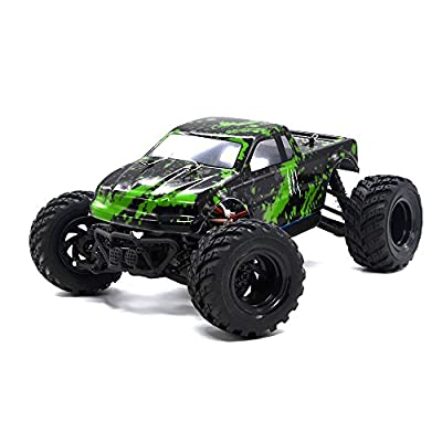 KELIWOW 2.4G 4WD 1:12 Remote Control RC Car With 40km/h Fast Speed Offroad Truck RTR KW-C1245