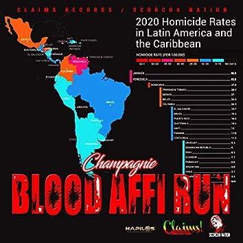Blood Affi Run