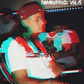 RamboProd, Vol. 5