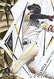 BBM 2019 GENESIS 015 今宮健太 福岡ソフトバンクホークス (レギュラーカード) ベースボールカードプレミアム ジェネシス