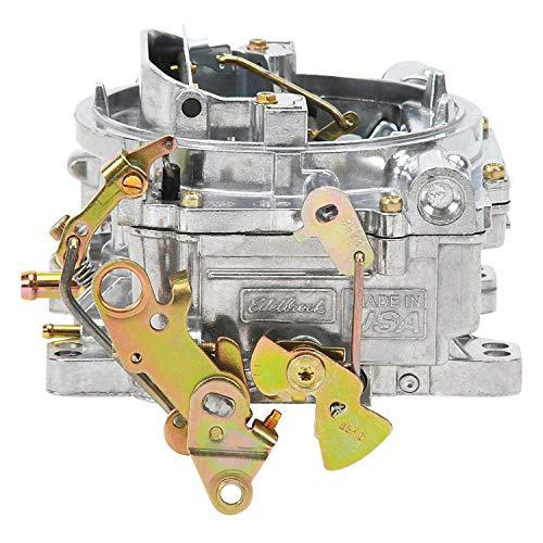 Edelbrock 1405 Carburetor | Amazon
