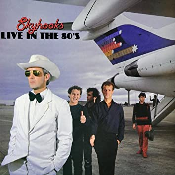Live In The 80s