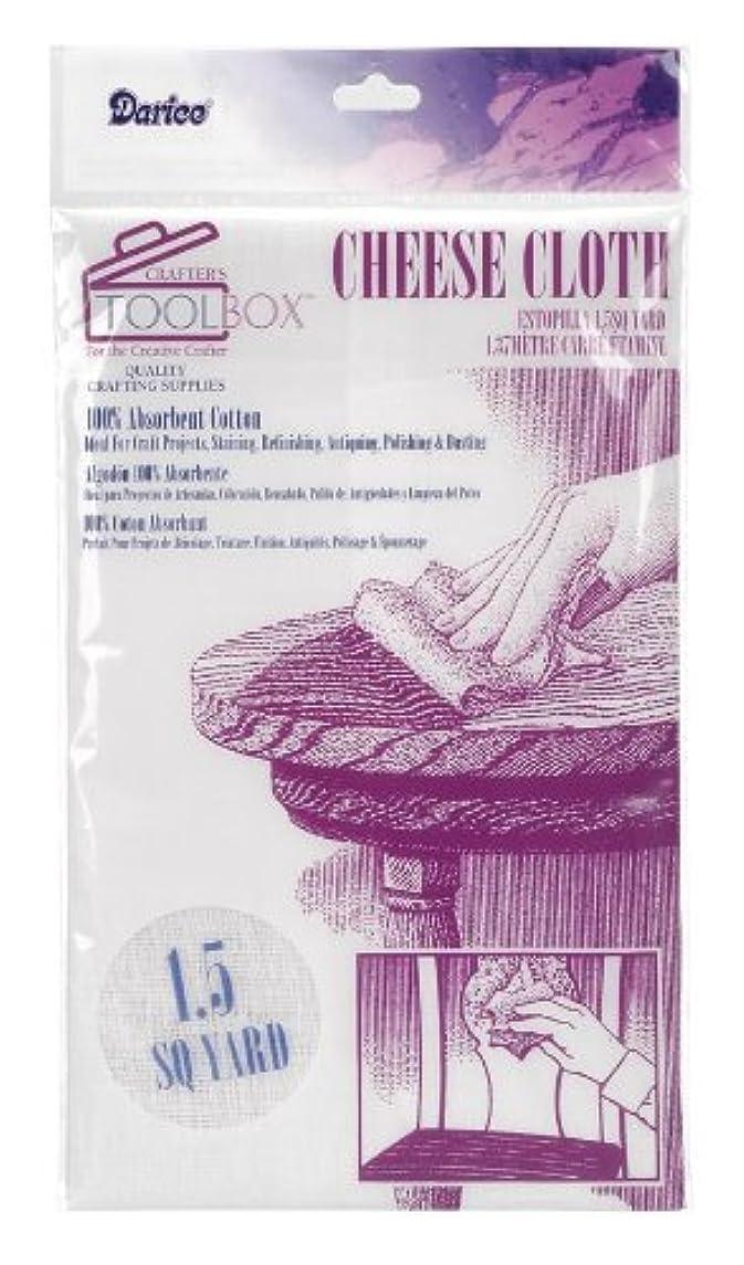 Darice Cheese Cloth, 11/5-Square Yard
