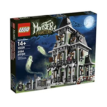 Best monsters lego Reviews