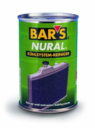 Bars Nural Kühlsystem-Reiniger, Reinigt und entrostet Kühlsysteme (bis zu 12 Liter), 150 g (#V131002)