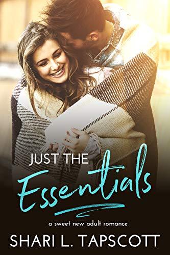Just The Essentials by Shari L. Tapscott ebook deal