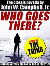 Best john w campbell who goes there Reviews