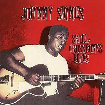 Heritage Of The Blues: Skull & Crossbones Blues