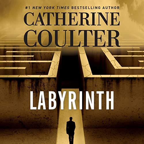 Labyrinth: An FBI Thriller, Book 23