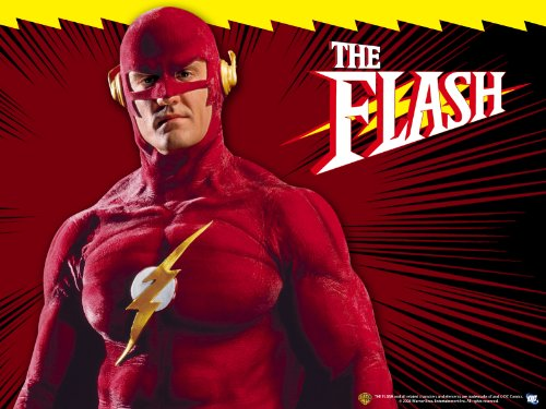 The Flash Season 1 (Classic Series)