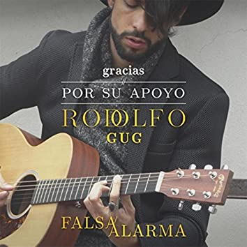 Falsa Alarma (Acustic/Loop Version) [Live]