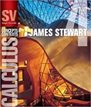 Student Solutions Manual, Intl. Edition for Stewart's Metric Edition - Single Variable Calculus: Concepts and Contexts, International Edition, 4th