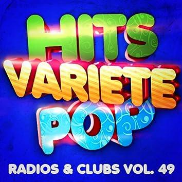 Hits Variété Pop, Vol. 49 (Top radios & clubs)