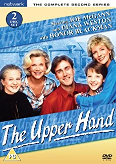 The Upper Hand - The Complete Second Series