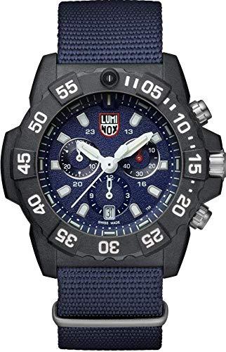 Orologio Luminox Navy Seal Chrono XS3583ND