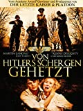 Von Hitlers Schergen gehetzt [dt./OV]