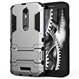 MY_CASE Shockproof Case for Motorola Moto X Force / X3 |