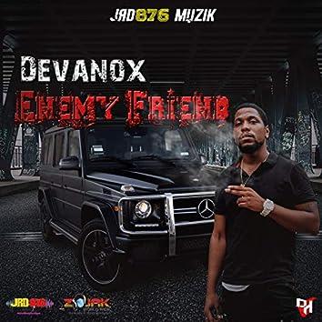 Enemy Friend