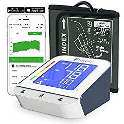 iProven Upper Arm Digital Blood Pressure Monitor Review