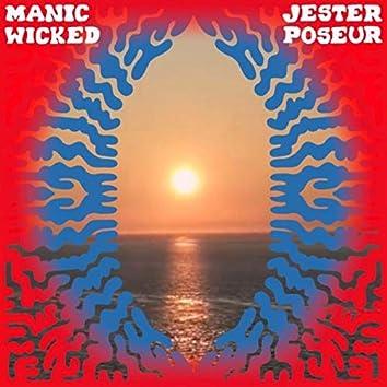 Manic Jester